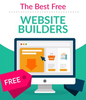 10 BEST FREE WEBSITE BUILDERS IN 2020 - Converting to html/css