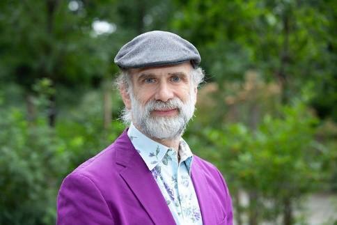 Forscher Bruce Schneier